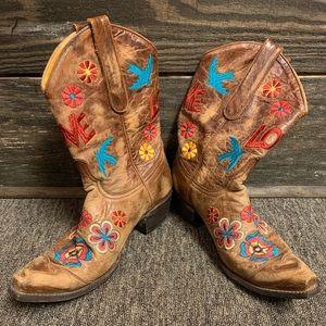 Women's Old Gringo Boots